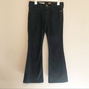 Pilcro and the Letterpress Bell Bottom Jeans